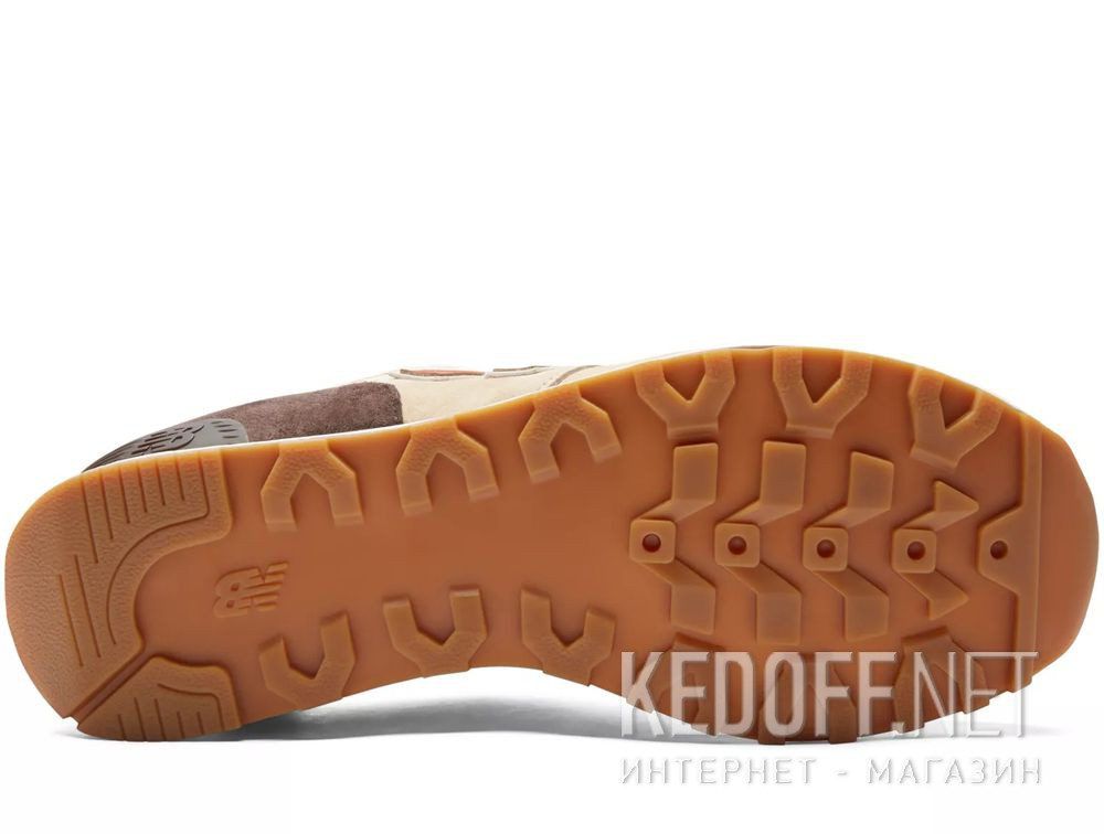 Męskie buty do biegania New Balance M576SE 'EASTERN SPICES PACK' Made in UK Capsule описание