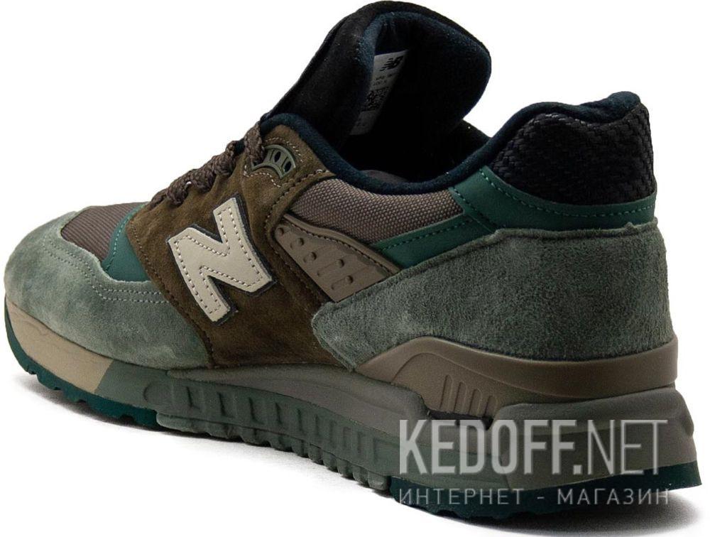 Мужские кроссовки New Balance M998AWA Made in USA Limited Edition купить Киев