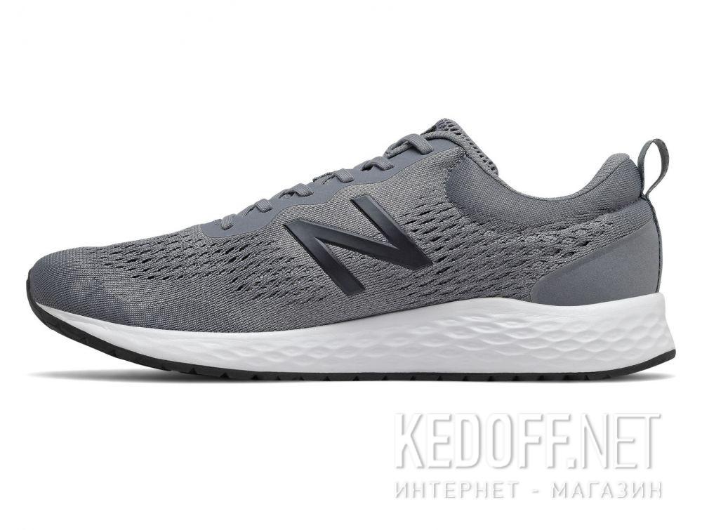 Мужские кроссовки New Balance MARISLG3 Серые купить Киев
