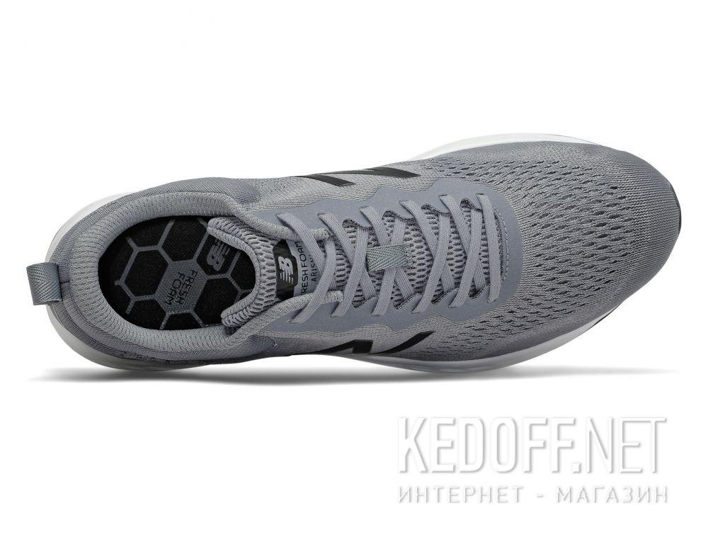 Оригинальные Мужские кроссовки New Balance MARISLG3 Серые