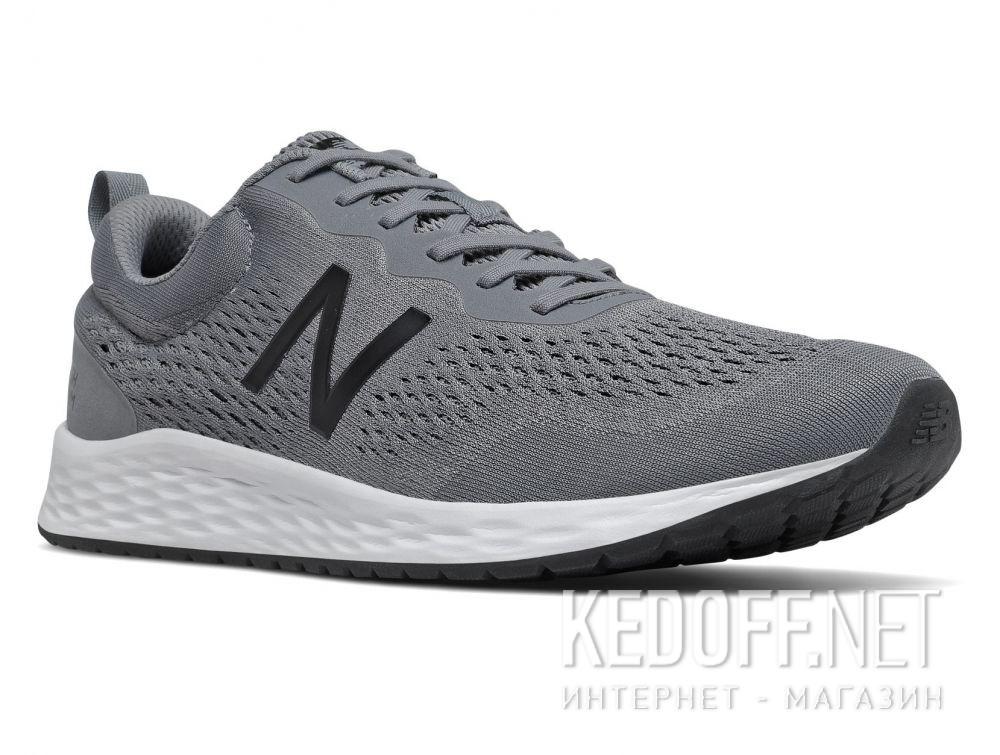 Купить Мужские кроссовки New Balance MARISLG3 Серые