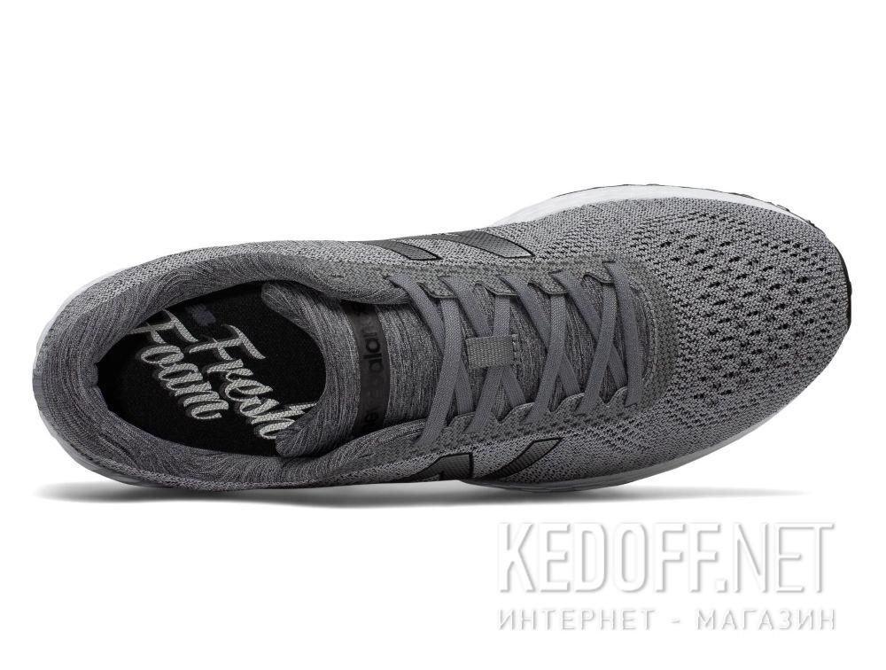 Оригинальные Мужские кроссовки New Balance MARISRS1