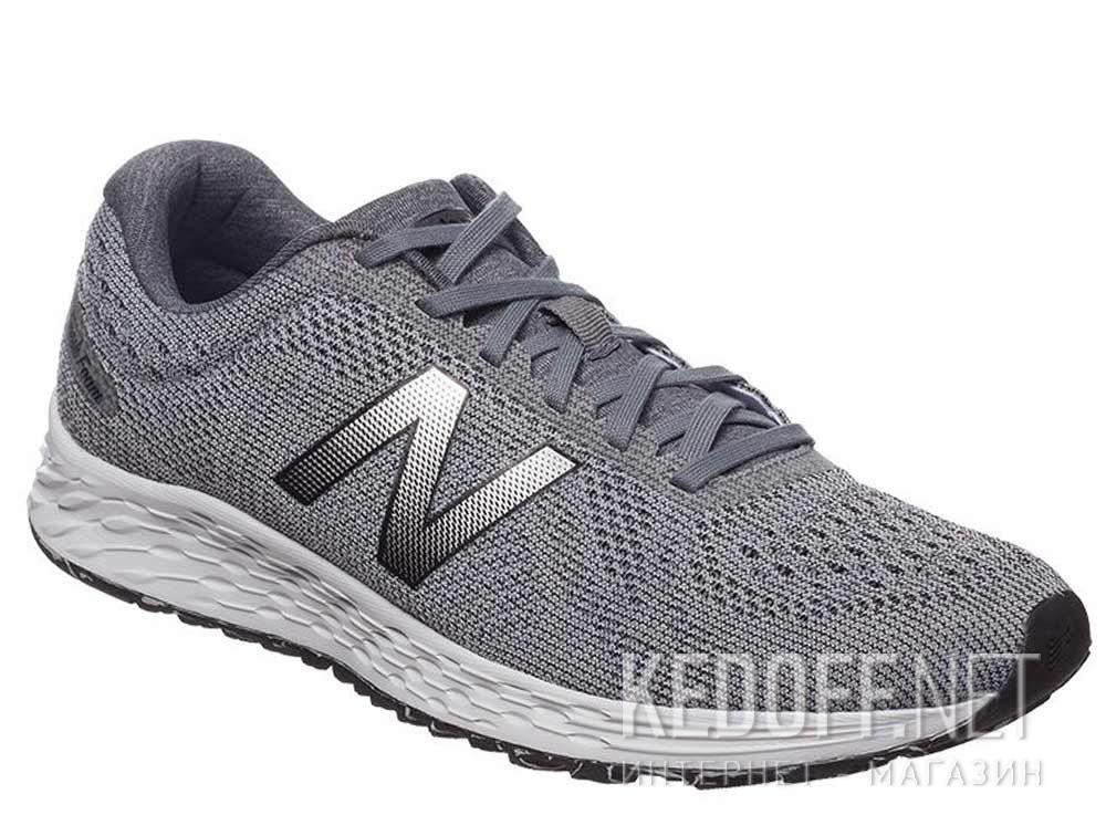 Купить Мужские кроссовки New Balance MARISRS1