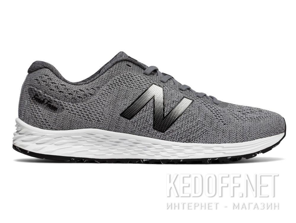 Мужские кроссовки New Balance MARISRS1 купить Украина
