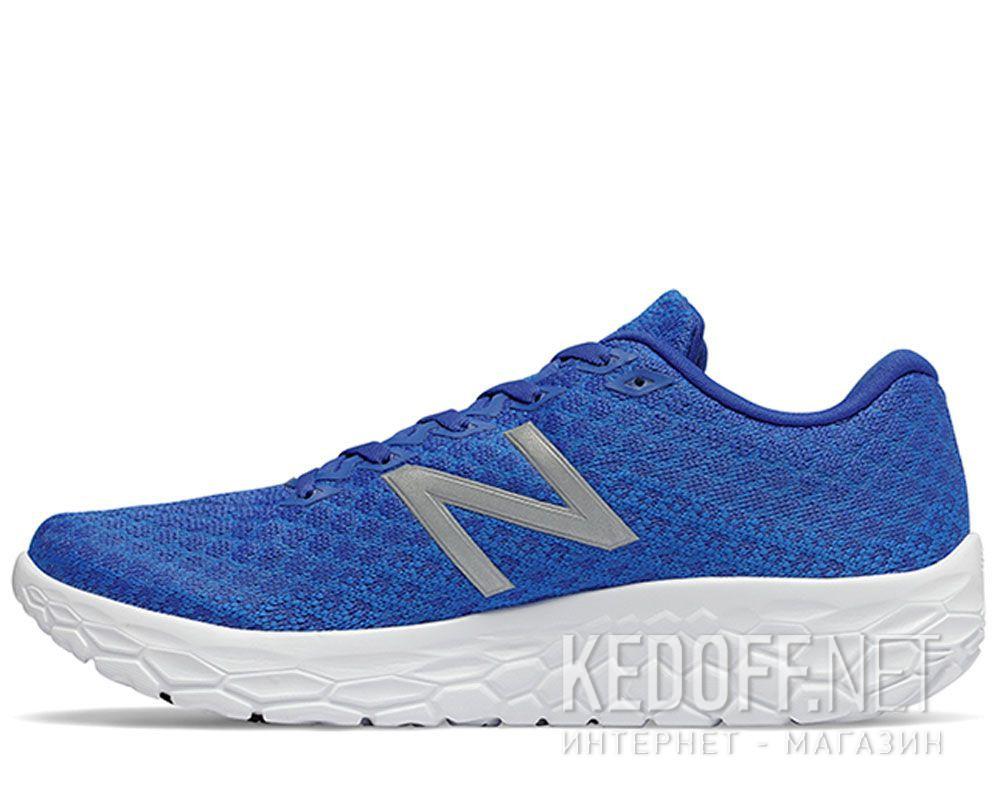 Мужские кроссовки New Balance MBECNLT купить Киев