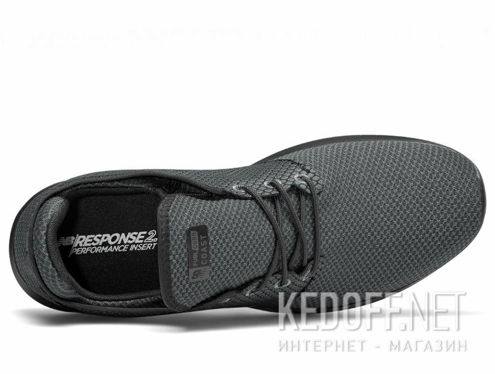 Мужские кроссовки New Balance MCOASLL3 описание