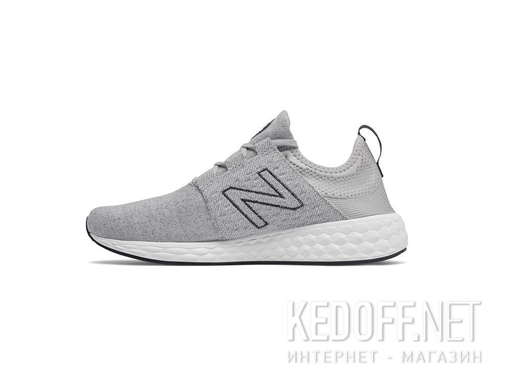 Оригинальные Мужские кроссовки New Balance MCRUZHG