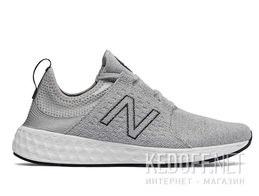 Мужские кроссовки New Balance MCRUZHG купить Киев