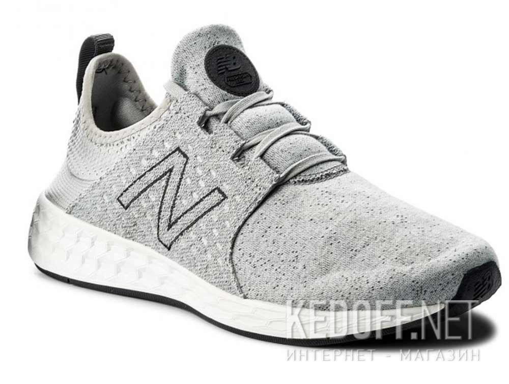 Купить Мужские кроссовки New Balance MCRUZHG