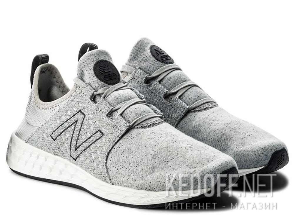 Мужские кроссовки New Balance MCRUZHG купить Украина