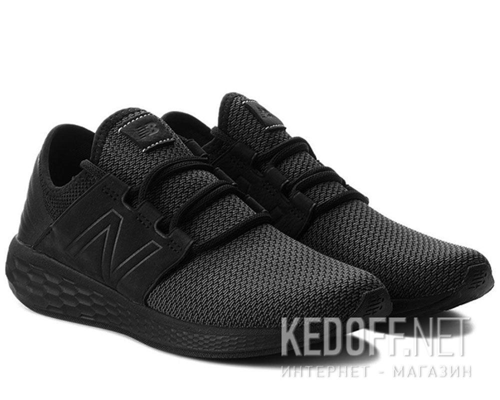 Мужские кроссовки New Balance MCRUZNB2 купить Украина
