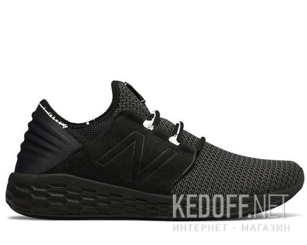 Мужские кроссовки New Balance MCRUZNB2 купить Киев