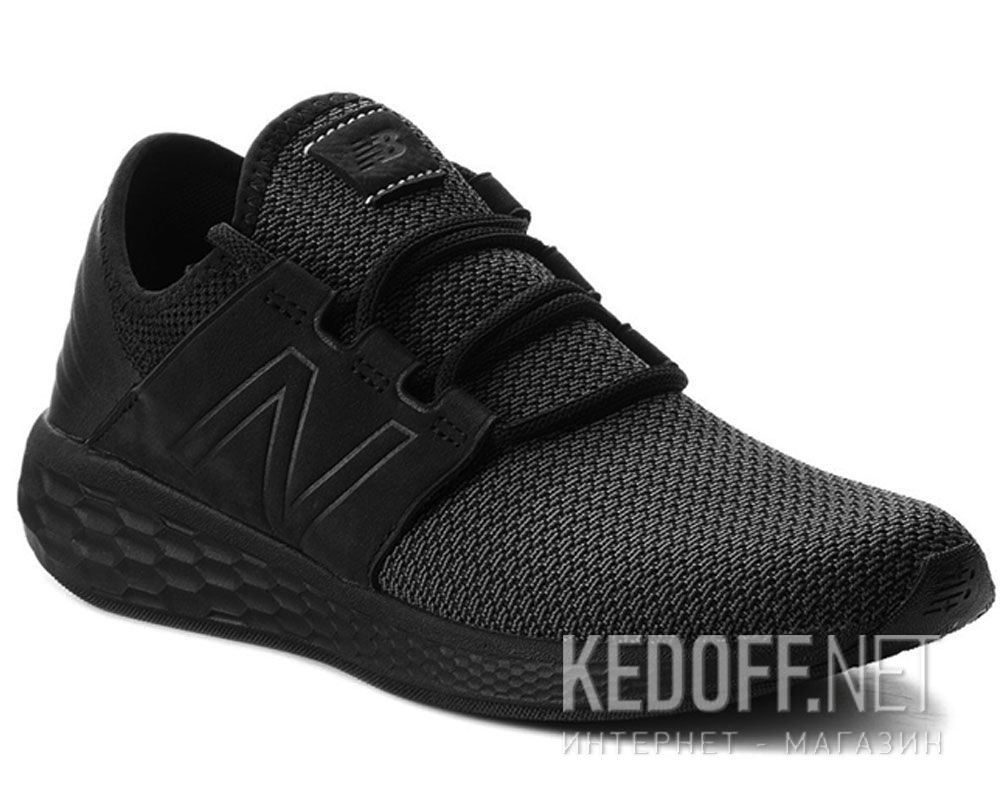 Купить Мужские кроссовки New Balance MCRUZNB2
