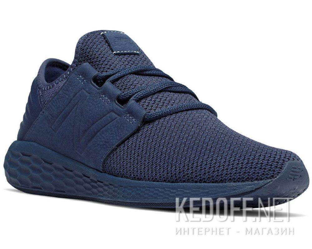 Купить Мужские кроссовки New Balance MCRUZNN2