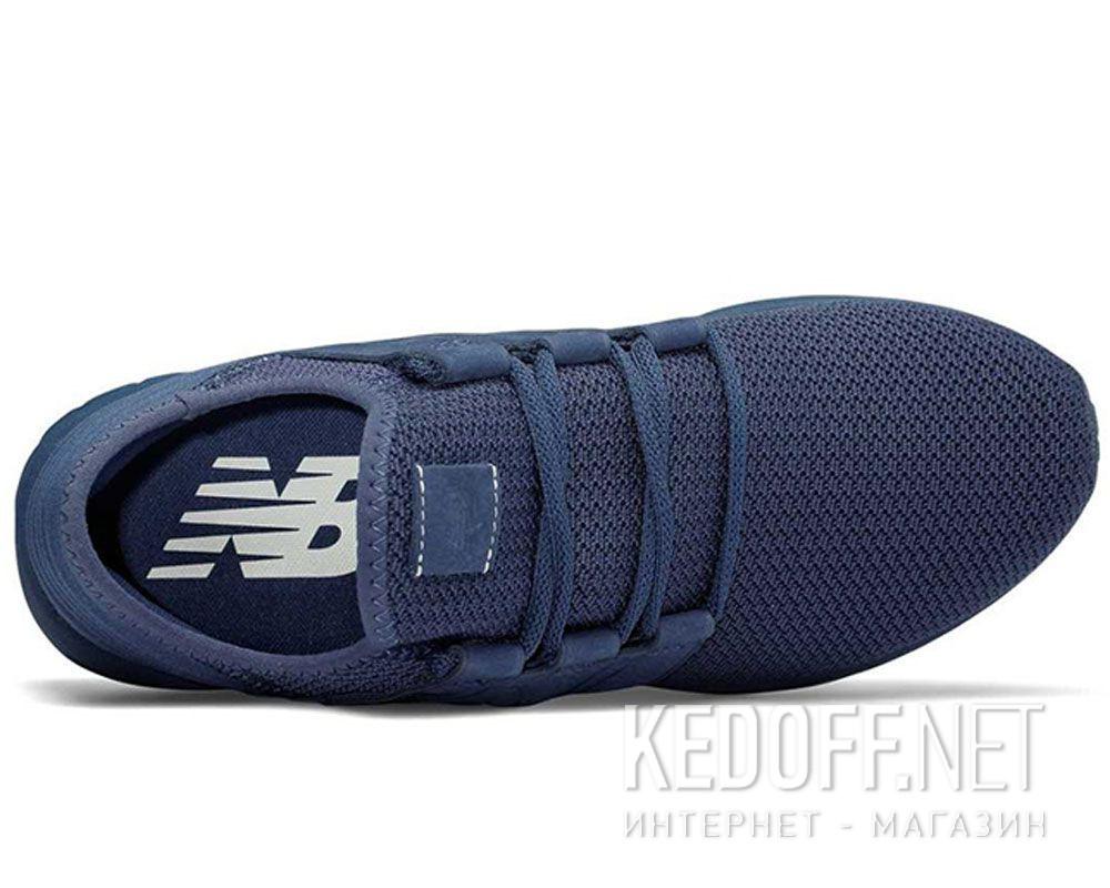 Оригинальные Мужские кроссовки New Balance MCRUZNN2
