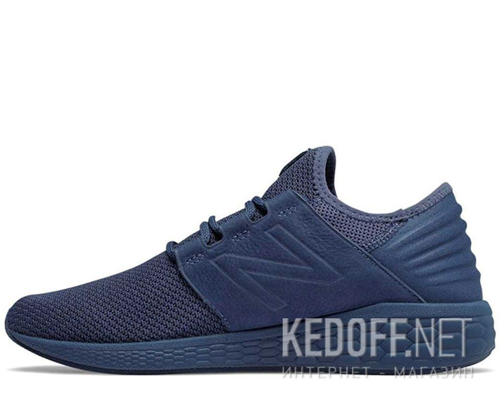 Мужские кроссовки New Balance MCRUZNN2 купить Киев