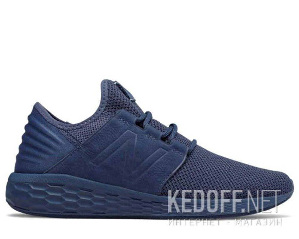 Мужские кроссовки New Balance MCRUZNN2 купить Украина