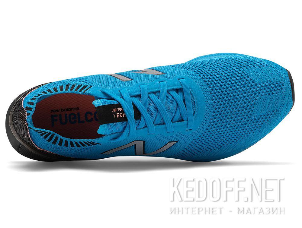 Оригинальные Мужские кроссовки New Balance Fuel Cell Echo Heritage MFCECCV