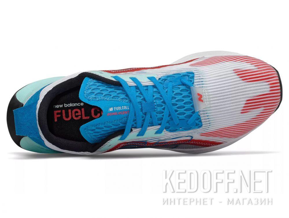 Мужские кроссовки New Balance FuelCell Echo Lucent MFCELLM купить Киев