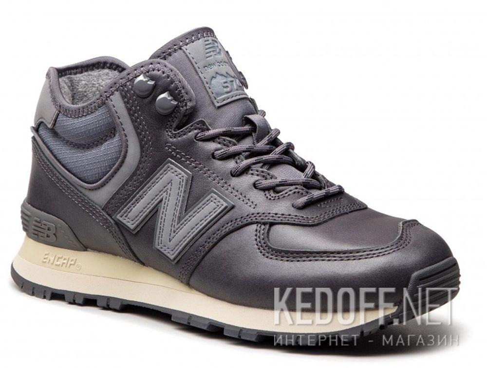 Купить Мужские кроссовки New Balance MH574OAA