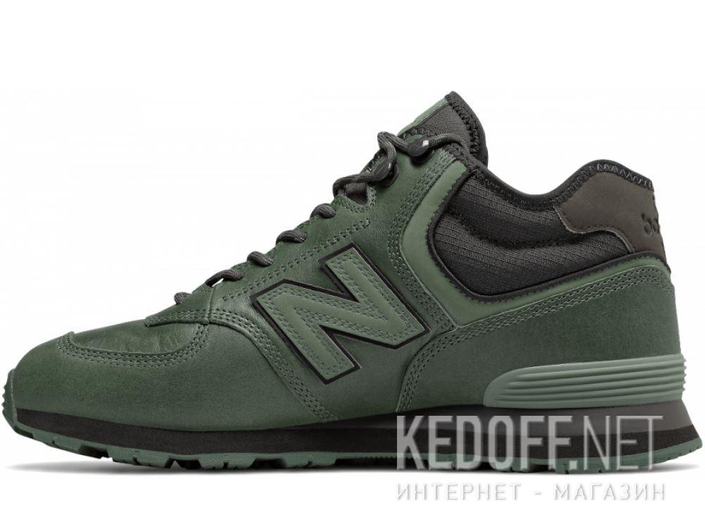 Оригинальные Мужские кроссовки New Balance MH574OAB