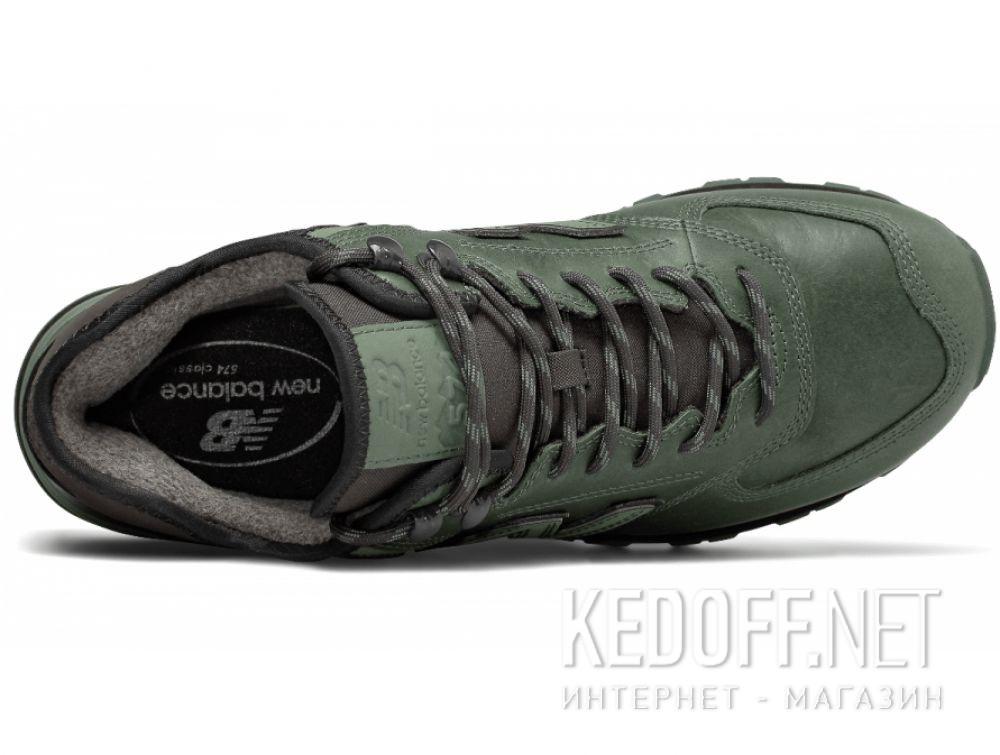 Мужские кроссовки New Balance MH574OAB описание