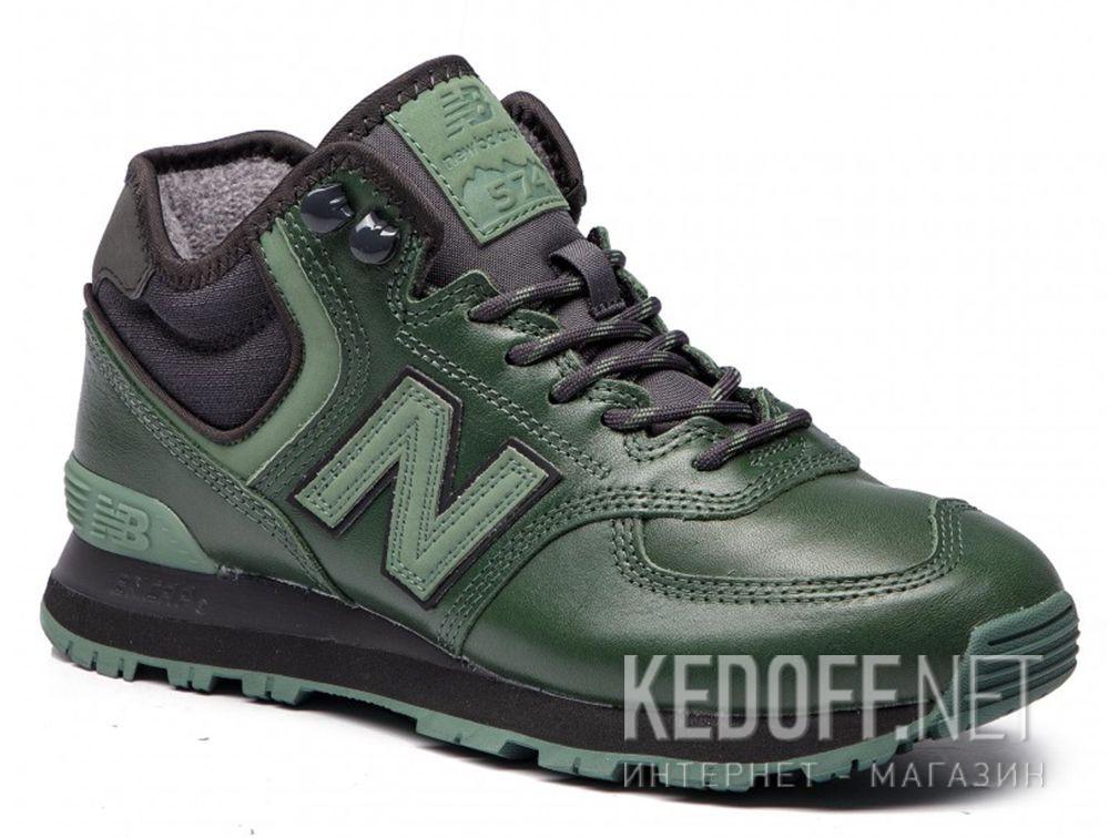 Купить Мужские кроссовки New Balance MH574OAB