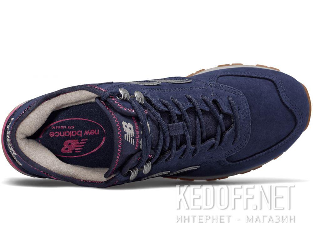 Оригинальные Мужские кроссовки New Balance MH574RDE