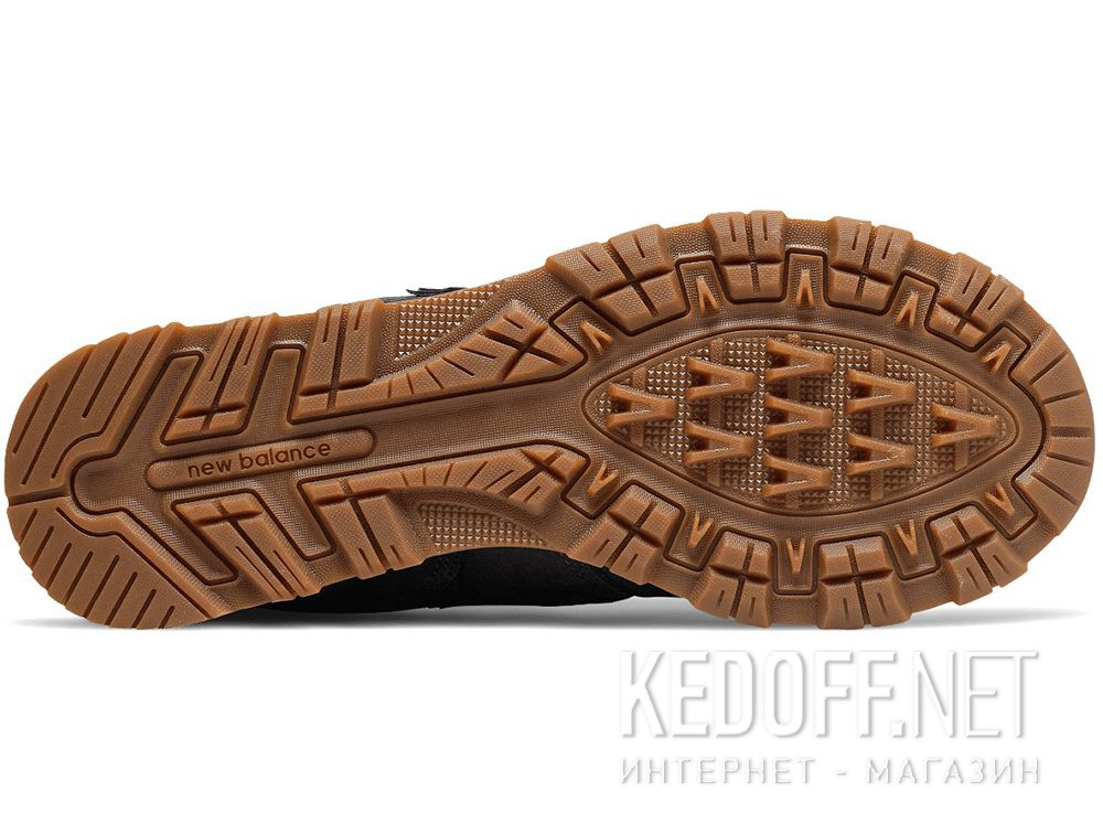 Мужские кроссовки New Balance MH574RDE описание