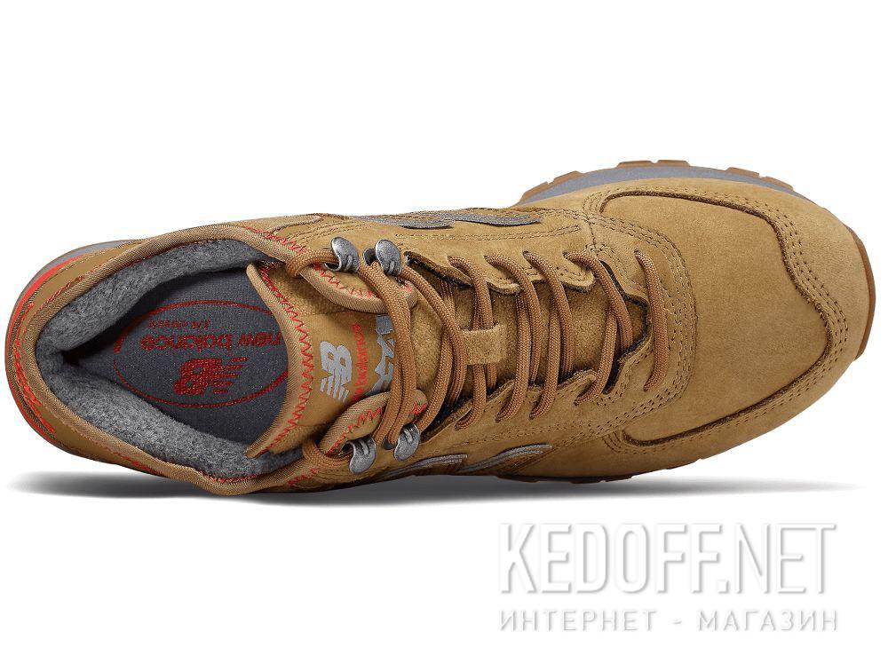 Оригинальные Мужские кроссовки New Balance MH574REB