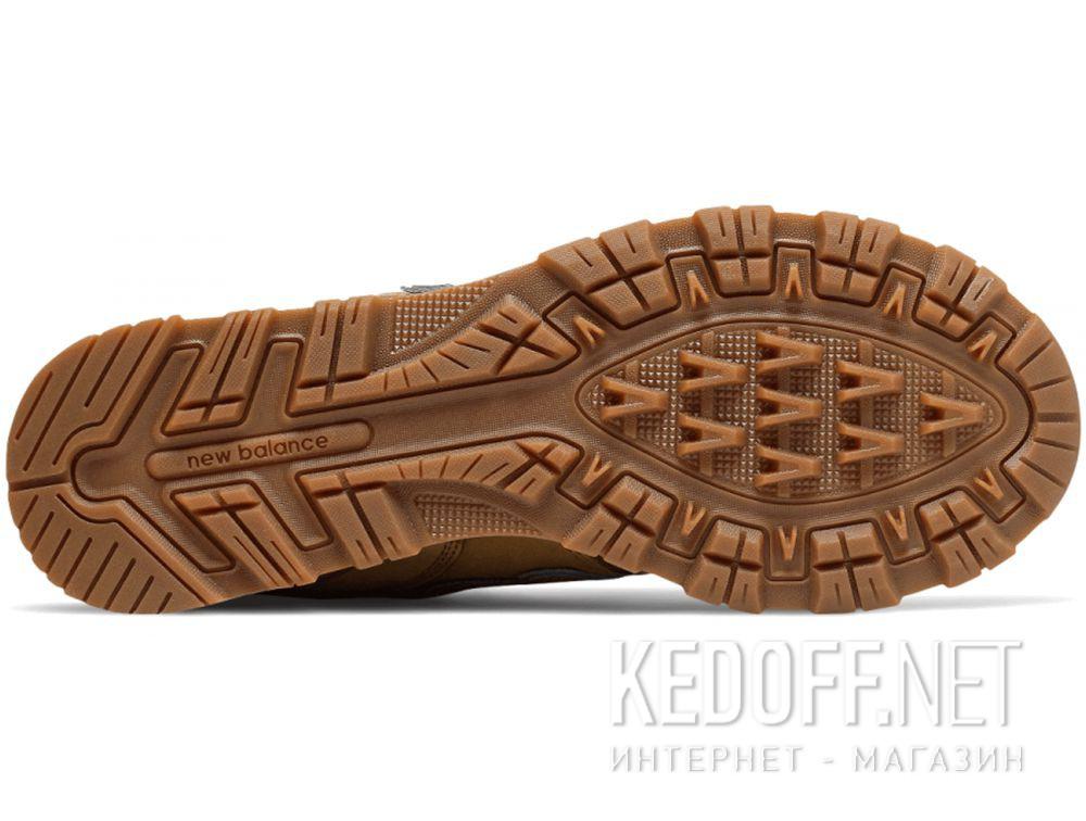 Мужские кроссовки New Balance MH574REB описание