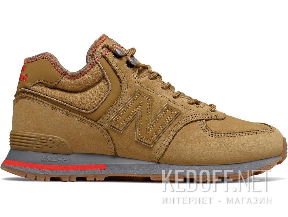 Мужские кроссовки New Balance MH574REB купить Украина