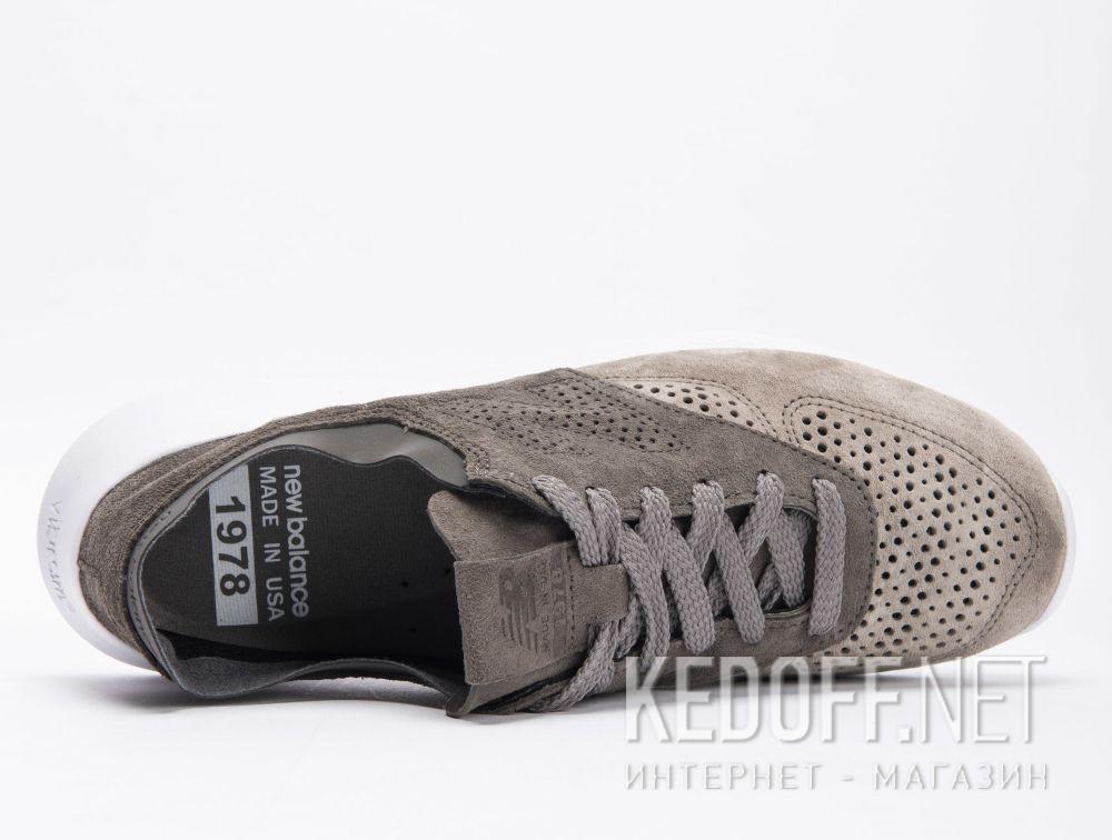 Чоловічі кросівки New Balance ML1978CN описание