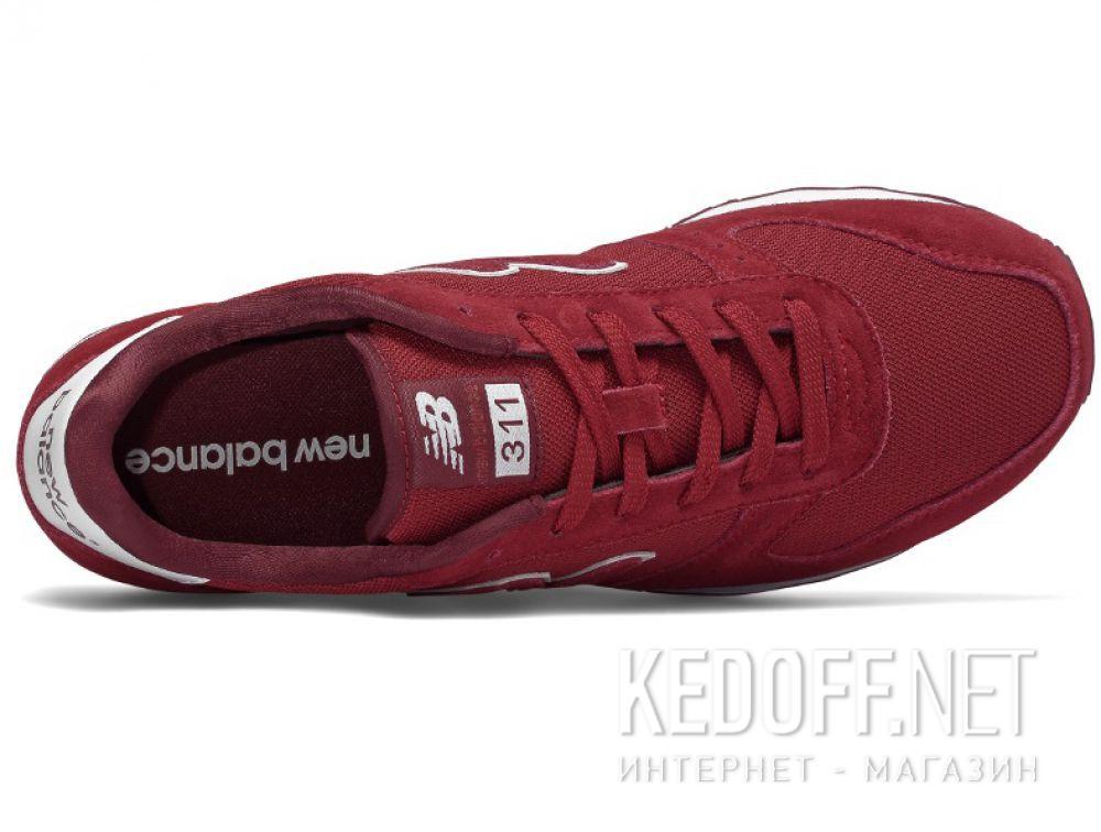Оригинальные Мужские кроссовки New Balance ML311OEC