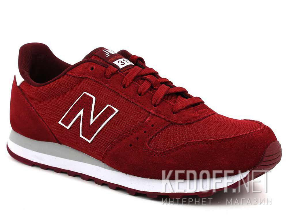 Купить Мужские кроссовки New Balance ML311OEC