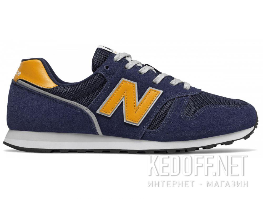 Мужские кроссовки New Balance ML373AA2 купить Киев