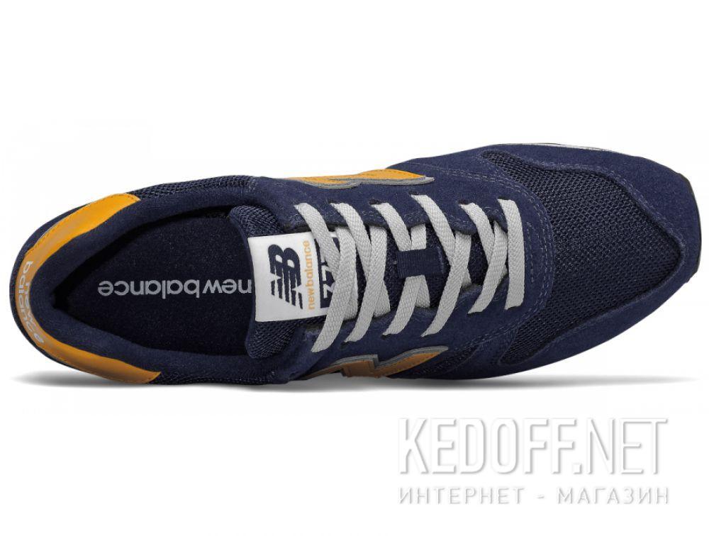 Оригинальные Мужские кроссовки New Balance ML373AA2