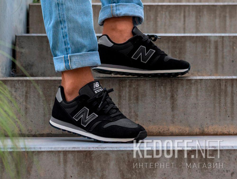 Оригинальные Мужские кроссовки New Balance ML373BLG