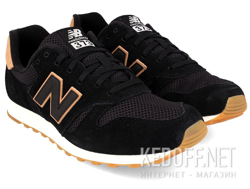 Мужские кроссовки New Balance ML373BSS купить Украина