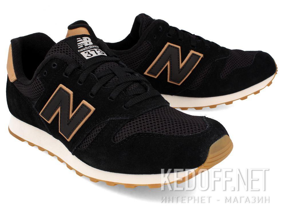 Мужские кроссовки New Balance ML373BSS купить Киев