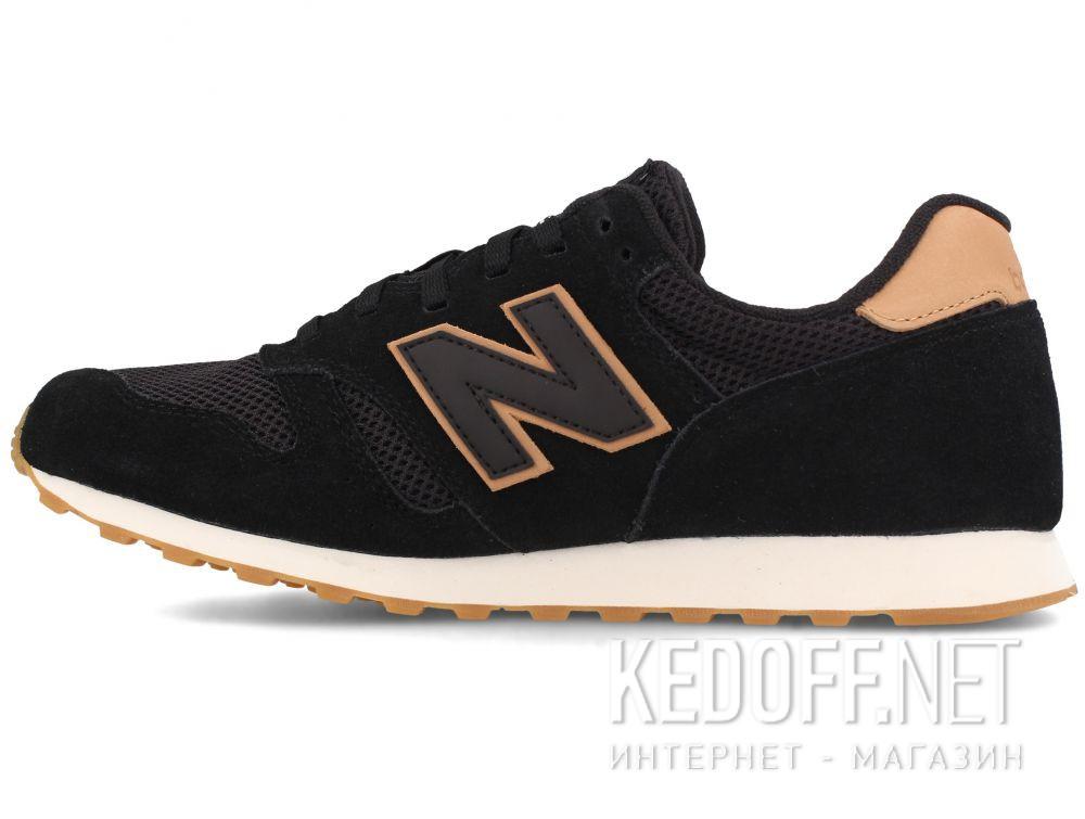 Оригинальные Мужские кроссовки New Balance ML373BSS