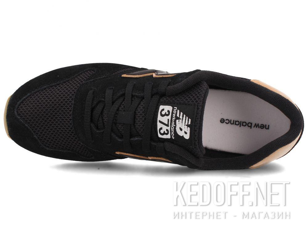 Цены на Мужские кроссовки New Balance ML373BSS