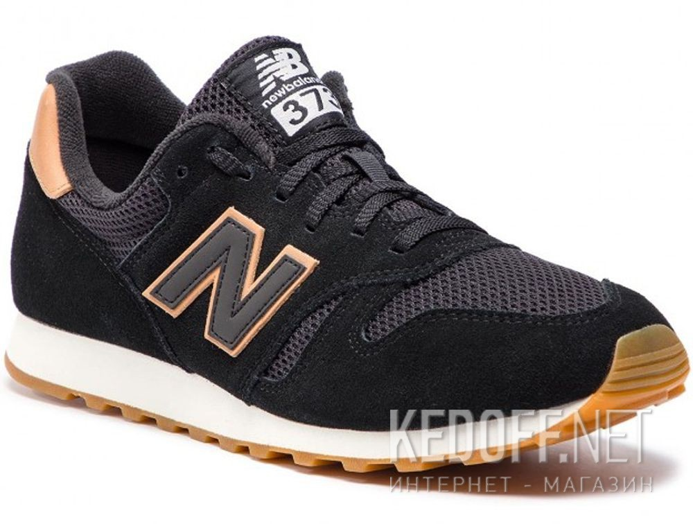 Купить Мужские кроссовки New Balance ML373BSS