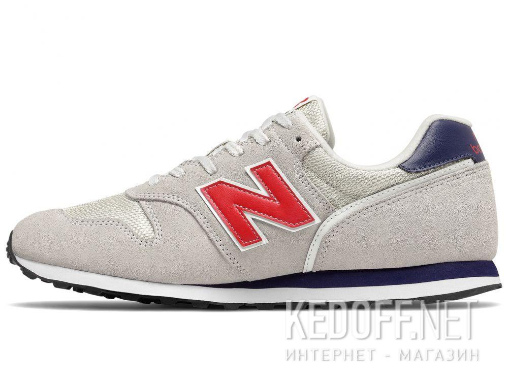 Оригинальные Мужские кроссовки New Balance ML373CO2