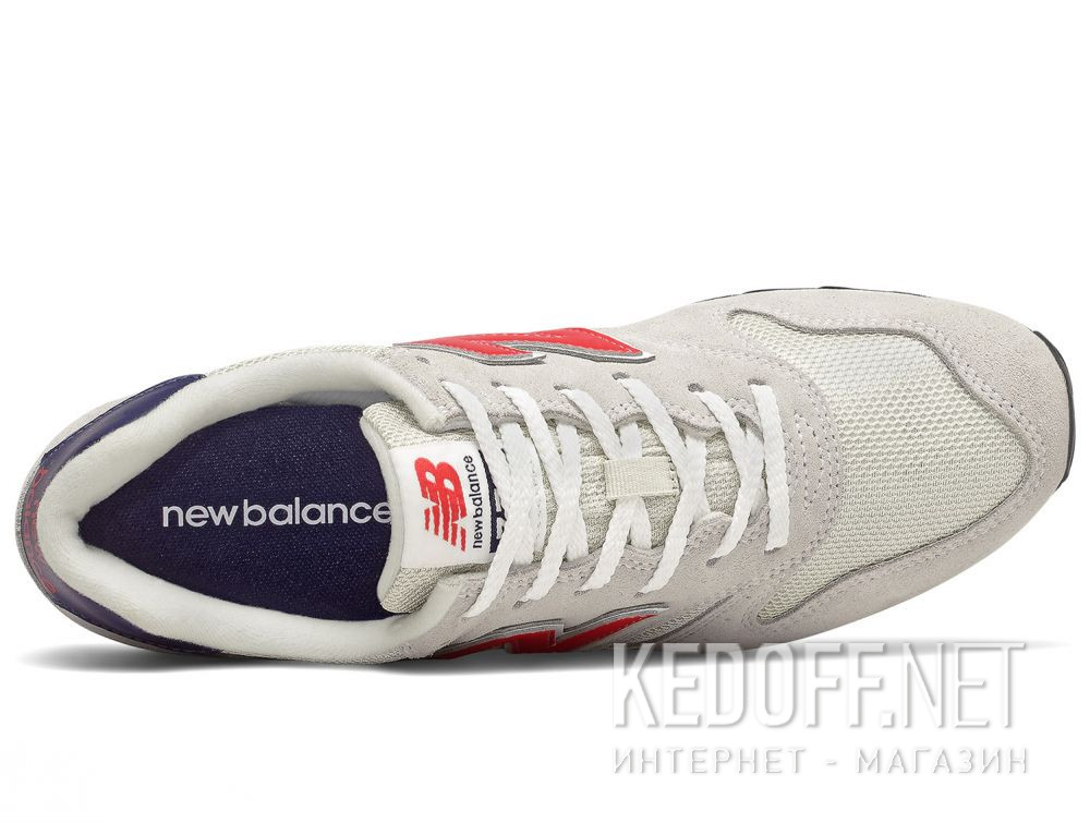 Мужские кроссовки New Balance ML373CO2 описание
