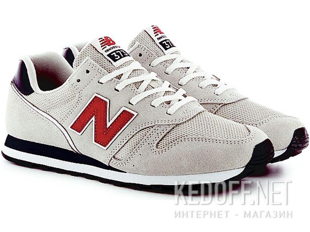 Мужские кроссовки New Balance ML373CO2 купить Украина