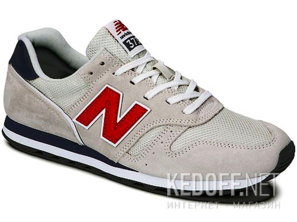 Купить Мужские кроссовки New Balance ML373CO2