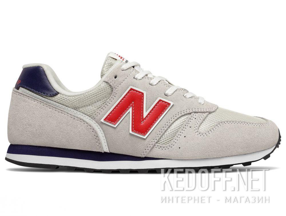 Мужские кроссовки New Balance ML373CO2 купить Киев