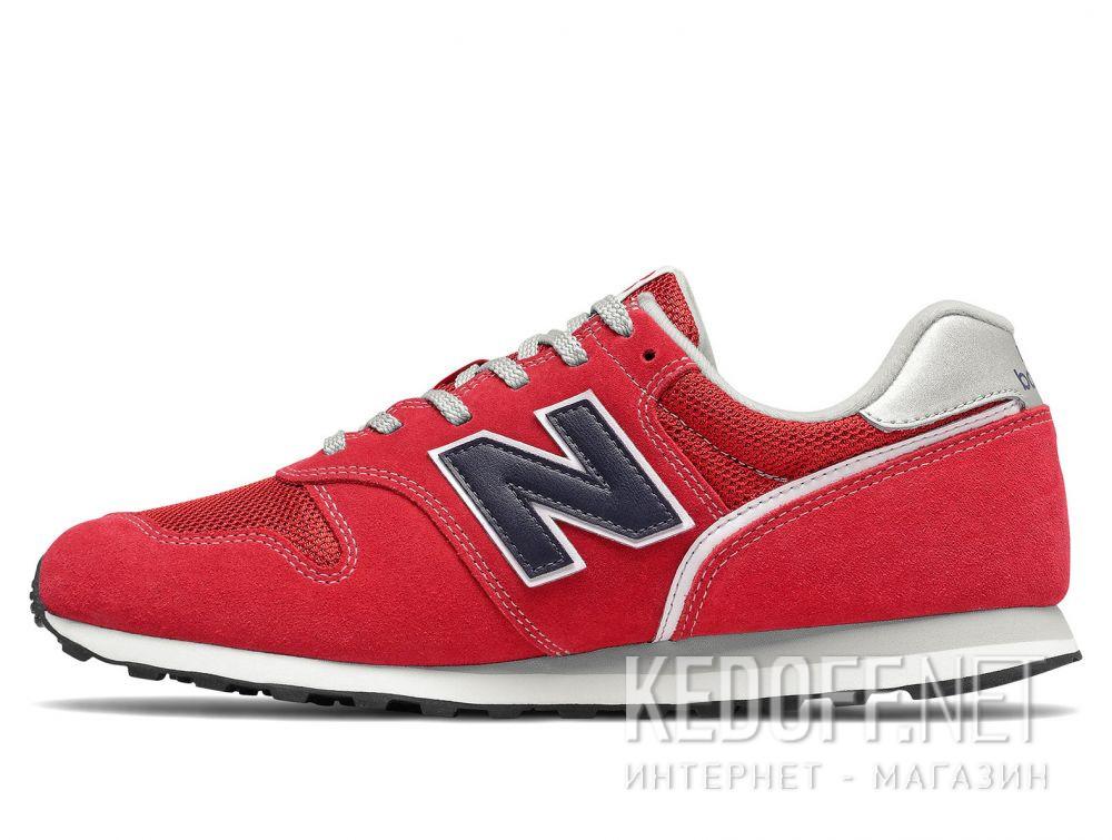 Мужские кроссовки New Balance ML373CP2 описание