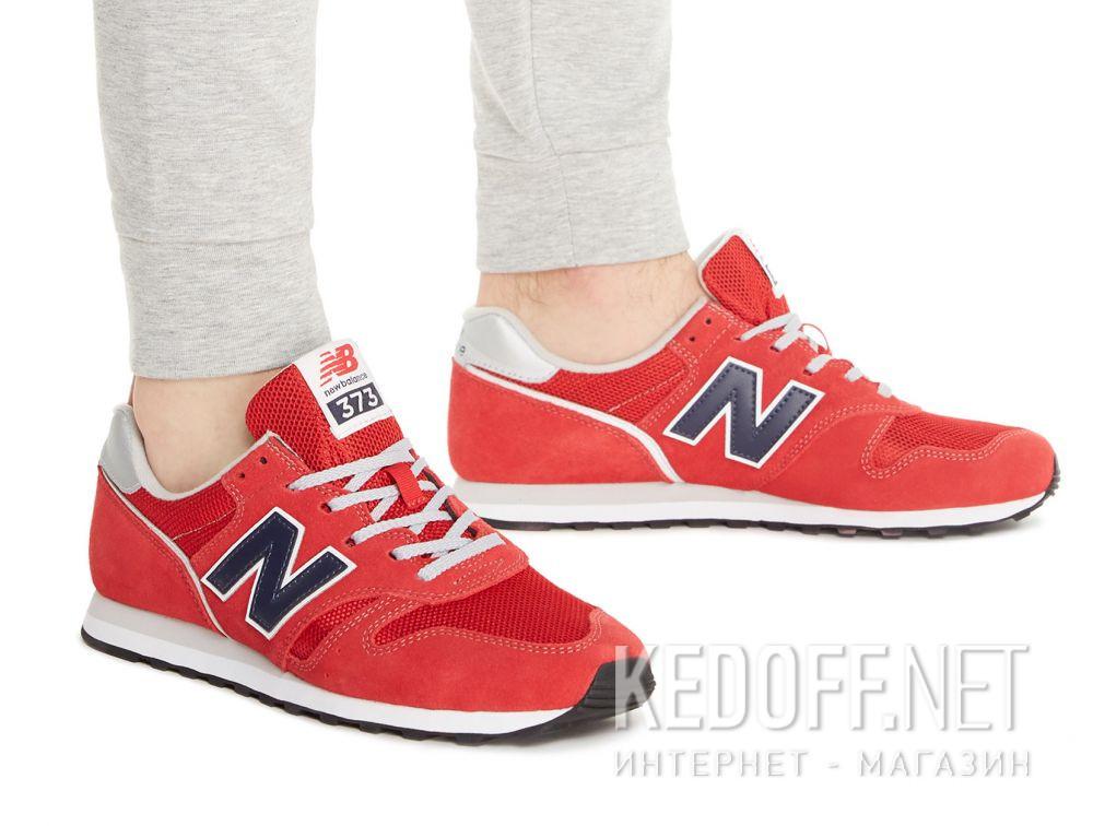Доставка Мужские кроссовки New Balance ML373CP2